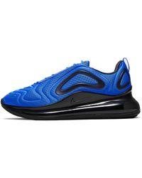 Nike Scarpa Air Max 720 - Blu