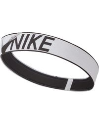 Nike Training Headband - White