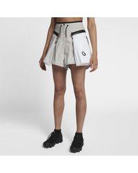 Nike - Lab ACG Damen-Cargoshorts - Lyst