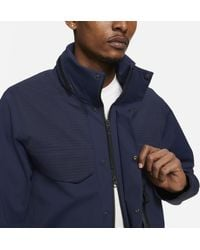 Nike - Giacca M65 Sportswear Tech Pack - Lyst