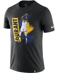Nike - Tee-shirt NBA Stephen Curry Golden State Warriors Dri-FIT pour Homme - Lyst