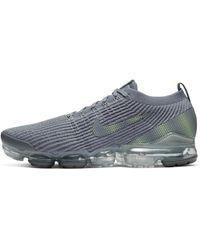 Nike Air Vapormax Flyknit 3 Shoe - Gray