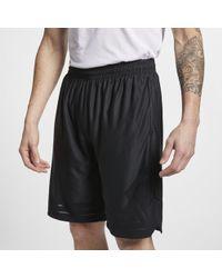 173b8aa51de8 Nike Jordan Ultimate Flight Basketball Shorts in Blue for Men - Lyst