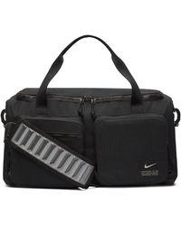 Nike Sac de sport de training Utility Power (petite taille) - Noir