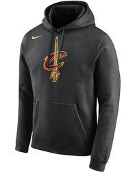 5e9085cc36f Lyst - Nike Cleveland Cavaliers Therma Flex Showtime Men s Nba ...