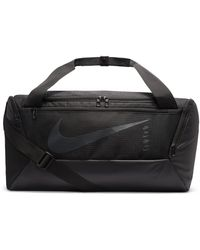 Nike Brasilia Training Duffel Bag (small) - Black