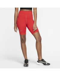 Nike - Short de running City Ready pour - Lyst
