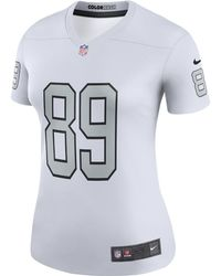 Nike - Nfl Oakland Raiders Color Rush Legend (amari Cooper) Women s  Football Jersey - 29bb7182f