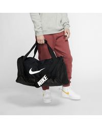 Nike Brasilia Training Duffel Bag - Black