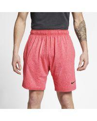 Fit para hombres de yoga Dri Shorts hdCtsQr
