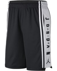 Nike Hbr Basketball Shorts - Black