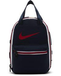 Nike Fuel Pack Brotzeittasche - Blau