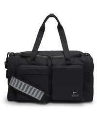 Nike Utility Power Training Duffel Bag (medium) - Black