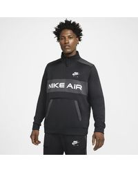 Nike Giacca Air - Nero