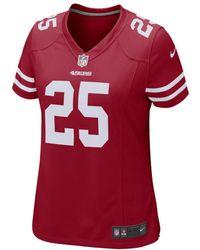 sale retailer 3110e 6ca42 Nike Nfl Seattle Seahawks Color Rush Limited (richard ...