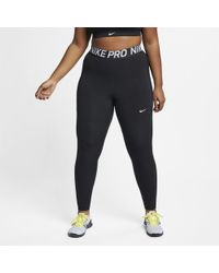 Nike - Grande Taille - Lyst