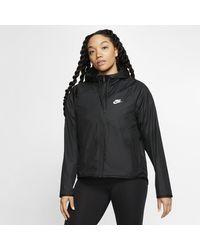 Nike Sportswear Windrunner Jacket - Black