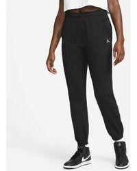 Nike Jordan Essentials Fleece Trousers Black