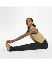 Nike Power Yoga Training Trousers - Black