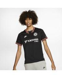 Nike - Chelsea FC 2019/20 Stadium Third -Fußballtrikot - Lyst