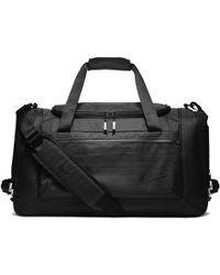 Nike - Departure Golf Duffel Bag (black) - Lyst