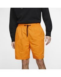 huge selection of 09147 5110a Nike - Lab Collection Shorts - Lyst