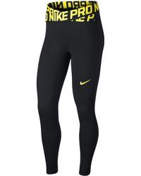 Nike - Pro Intertwist High-rise Training Tights - Lyst