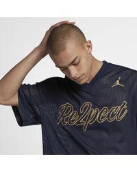 ce2e9728c28918 Nike - Re2pect Men s Baseball Jersey