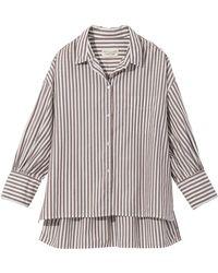 Nili Lotan Lonnie Shirt - Multicolour