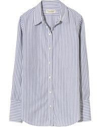Nili Lotan Helen Shirt - Multicolour