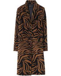 Nili Lotan Rosalin Coat - Multicolour