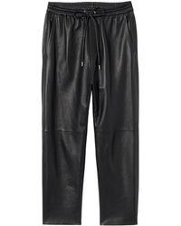 Nili Lotan Monaco Pant - Black