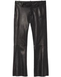 Nili Lotan Caden Pant - Black