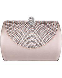 Nina Vyctoria-pearl Rose - Pink