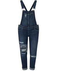 PAIGE | Sierra Deconstructed Overall | Lyst
