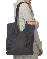 Rip Curl - Arizona Faux Leather Shoulder Bag - - Lyst