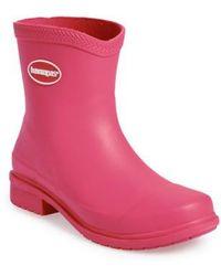 Havaianas | 'galochas Low Matte' Waterproof Rain Boot | Lyst