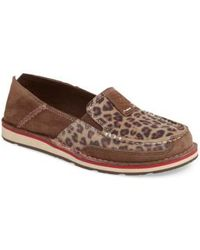 Ariat - Cruiser Slip-on Loafer - Lyst