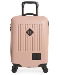 Herschel Supply Co. - Trade 20-inch Wheeled Carry-on Bag - Lyst