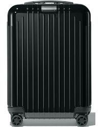 Rimowa Essential Lite 22-inch Wheeled Suitcase - Black