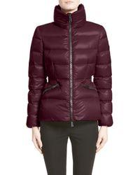 Moncler - Danae Down Puffer Jacket - Lyst