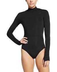 Nike - Pro Hypercool Women's Bodysuit - Lyst