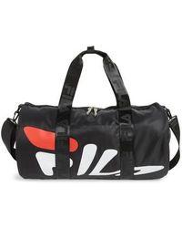 Fila - Anderson Duffel Bag - - Lyst
