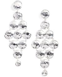 Gorjana | Gypset Tiered Drop Earrings | Lyst