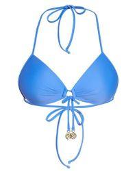 Luli Fama - Push-up Bikini Top - Lyst