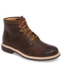 UGG - Ugg Vestmar Plain Toe Boot - Lyst