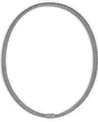 John Hardy - Extra-small Chain Necklace - Lyst