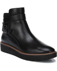 Naturalizer Aster Bootie - Black