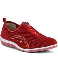 Spring Step - Racer Slip-on Sneaker - Lyst