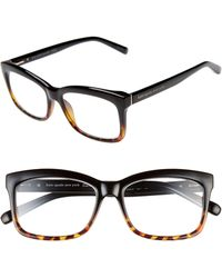 Kate Spade - Dollie 53mm Reading Glasses - Lyst